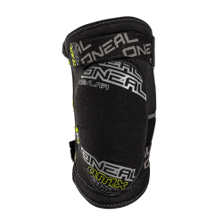 AMX ZIPPER KNEE GUARD III...